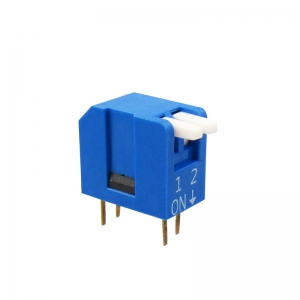 DPL Series  DIP Switch