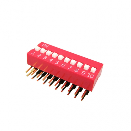 DA Series DIP Switch