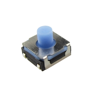 Surface mount Tactile Switch