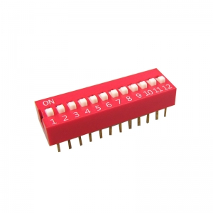 DS Series DIP Switch