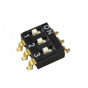 CDM Series DIP Switch