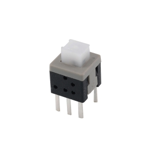 6 pins Push Button Switch
