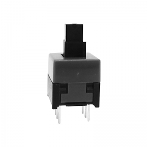 8.5x8.5 Push Button Switch