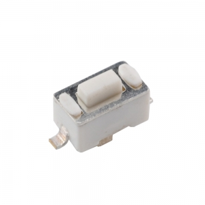 white smd tact switch