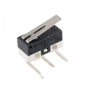 Push Button Micro Switch