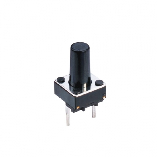 4 Pins Push Button Switch