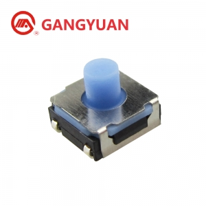 Waterproof SMD Tact Switch