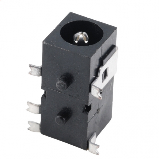 dc Power jack connector