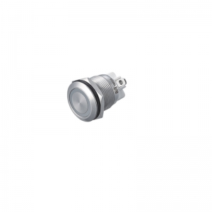 19mm momentary push button switch