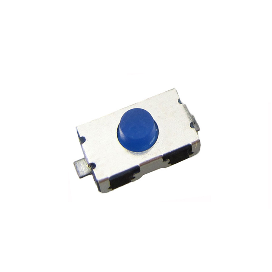 Bicolor Antivandal Led Switch Push Button On Off Switch